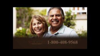 Senior Life Insurance Company TV Spot, 'Beneficios' [Spanish]