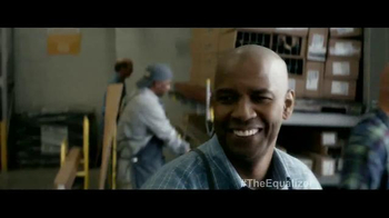 The Equalizer - Alternate Trailer 1