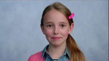 Target TV Spot, 'School Picture Day'