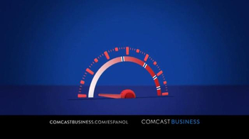 Comcast Business TV Spot, 'Comparación' [Spanish] - Thumbnail 1