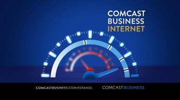 Comcast Business TV Spot, 'Comparación' [Spanish] - Thumbnail 3