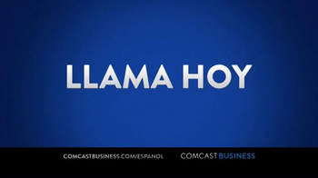 Comcast Business TV Spot, 'Comparación' [Spanish] - Thumbnail 4