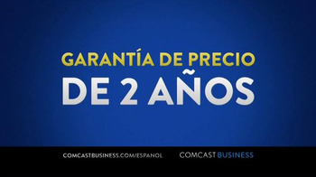 Comcast Business TV Spot, 'Comparación' [Spanish] - Thumbnail 6