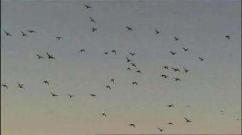 Ducks Unlimited TV Spot, '20,000 Habitats' - Thumbnail 10