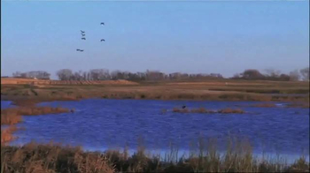 Ducks Unlimited TV Spot, '20,000 Habitats' - Thumbnail 4
