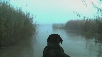 Ducks Unlimited TV Spot, '20,000 Habitats' - Thumbnail 6