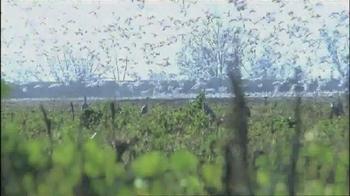 Ducks Unlimited TV Spot, '20,000 Habitats' - Thumbnail 9