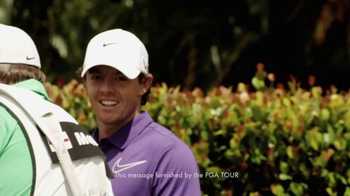 The FedEx Cup Playoffs TV Spot - Thumbnail 8