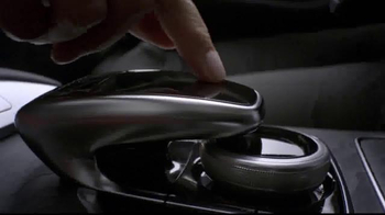 2015 Mercedes-Benz C-Class 4MATIC TV Spot, 'Touchpoint' - Thumbnail 2