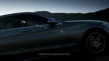 2015 Mercedes-Benz C-Class 4MATIC TV Spot, 'Touchpoint' - Thumbnail 7