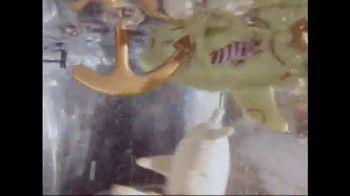 Lil' Fishys Pirate Ship TV Spot - Thumbnail 5