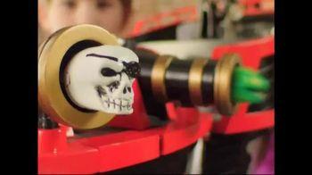 Lil' Fishys Pirate Ship TV Spot - Thumbnail 7