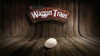 Purina Waggin' Train TV Spot