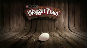 Purina Waggin' Train TV Spot thumbnail