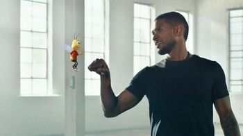 Honey Nut Cheerios TV Spot, 'Body Language' Featuring Usher