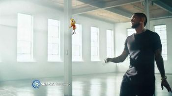 Honey Nut Cheerios TV Spot, 'Body Language' Featuring Usher - Thumbnail 2