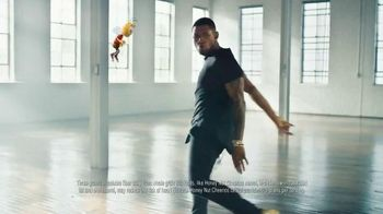 Honey Nut Cheerios TV Spot, 'Body Language' Featuring Usher - Thumbnail 5