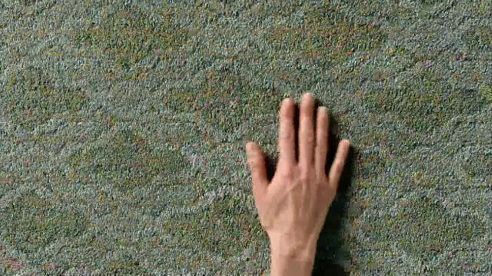 The Home Depot Carpet TV Commercial, 'Get a Feel for Patterns'
