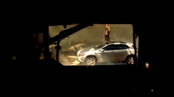 2015 Mercedes-Benz GLA 250 TV Spot, 'Decay' - Thumbnail 7