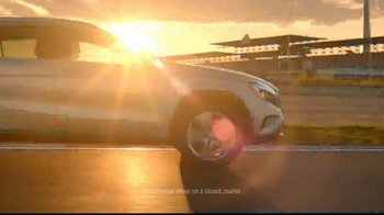 2015 Mercedes-Benz GLA 250 TV Spot, 'Decay' - Thumbnail 8