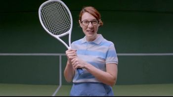 United States Tennis Association TV Spot, 'Makes You Smarter' - 7 commercial airings