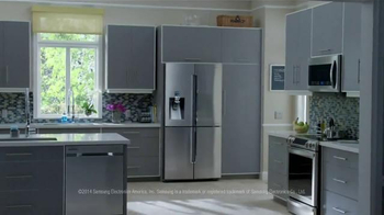 Samsung Home Appliances Chef Collection TV Spot, 'Le Chef' - Thumbnail 10