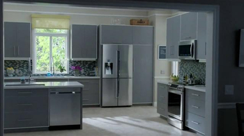 Samsung Home Appliances Chef Collection TV Spot, 'Le Chef' - Thumbnail 2