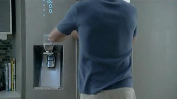 Samsung Home Appliances Chef Collection TV Spot, 'Le Chef' - Thumbnail 3