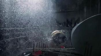 Samsung Home Appliances Chef Collection TV Spot, 'Le Chef' - Thumbnail 6