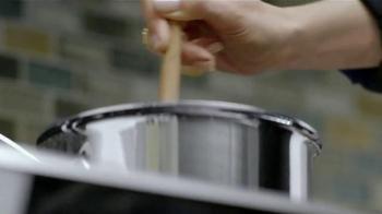Samsung Home Appliances Chef Collection TV Spot, 'Le Chef' - Thumbnail 7