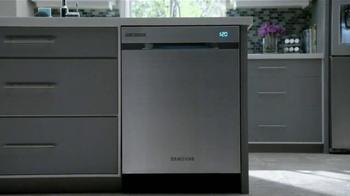 Samsung Home Appliances Chef Collection TV Spot, 'Le Chef' - Thumbnail 8