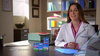 Children's Claritin Allergy TV Spot, 'Alerta de Otoño' [Spanish] - Thumbnail 3