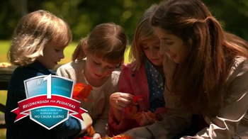 Children's Claritin Allergy TV Spot, 'Alerta de Otoño' [Spanish] - Thumbnail 6