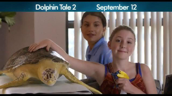 Dolphin Tale 2 - Alternate Trailer 12