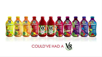 V8 Juice TV Spot, 'Blender' - Thumbnail 8