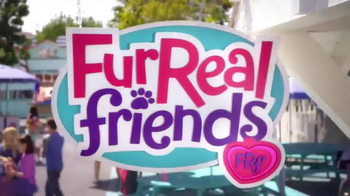 FurReal Friends Get Up & GoGo, My Walkin' Pup TV Spot - Thumbnail 1
