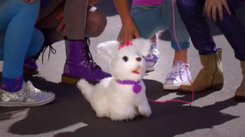 FurReal Friends Get Up & GoGo, My Walkin' Pup TV Spot - Thumbnail 7