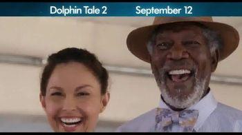 Dolphin Tale 2 - Alternate Trailer 13
