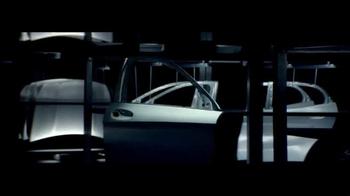 2015 Mercedes-Benz GLA 250 TV Spot, 'Impressive Numbers' - Thumbnail 1