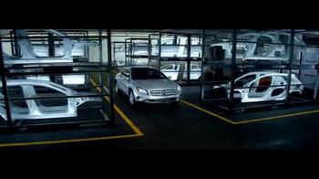 2015 Mercedes-Benz GLA 250 TV Spot, 'Impressive Numbers'