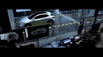 2015 Mercedes-Benz GLA 250 TV Spot, 'Impressive Numbers' - Thumbnail 5