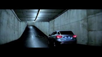 2015 Mercedes-Benz GLA 250 TV Spot, 'Impressive Numbers' - Thumbnail 6