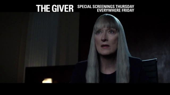 The Giver - Alternate Trailer 24