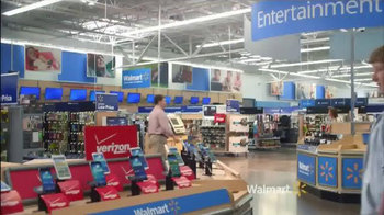 Walmart TV Spot, 'Latest Verizon Phones' - Thumbnail 1