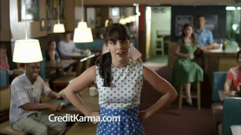 Credit Karma TV Spot, \'You Deserve Better: The Musical\'