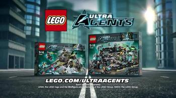 LEGO Ultra Agents TV Spot, 'Ultra Agents vs. Psyclone' - Thumbnail 10
