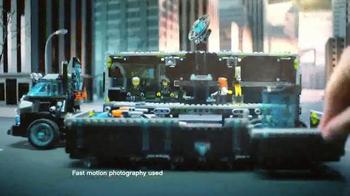 LEGO Ultra Agents TV Spot, 'Ultra Agents vs. Psyclone' - Thumbnail 4