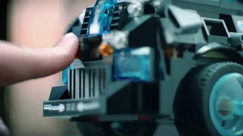 LEGO Ultra Agents TV Spot, 'Ultra Agents vs. Psyclone' - Thumbnail 5