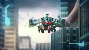 LEGO Ultra Agents TV C...