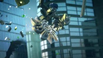 LEGO Ultra Agents TV Spot, 'Ultra Agents vs. Psyclone' - Thumbnail 8